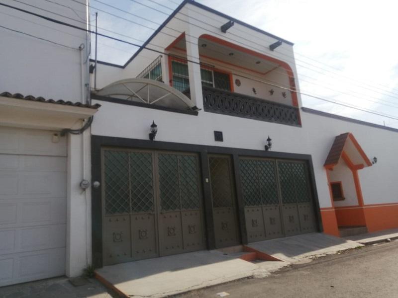 Lomas de San Juan, casa en VENTA, san Juan del Río, SJR-2875