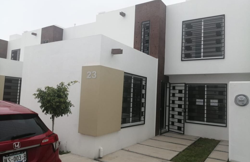 Fracc. Las Estrellas, casa en venta, San Juan del Río, SJR-3061-33