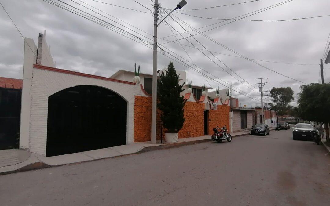 Colonia Deportiva, casa en venta, San Juan del Río, SJR-3072
