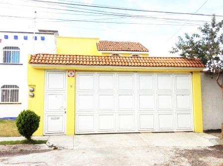Fracc. Quintas de Guadalupe, casa en renta, San Juan del Río, SJR-2478