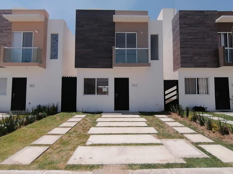 Fracc. Pedregal del Río, casa en renta, San Juan del Río, SJR-3066-61