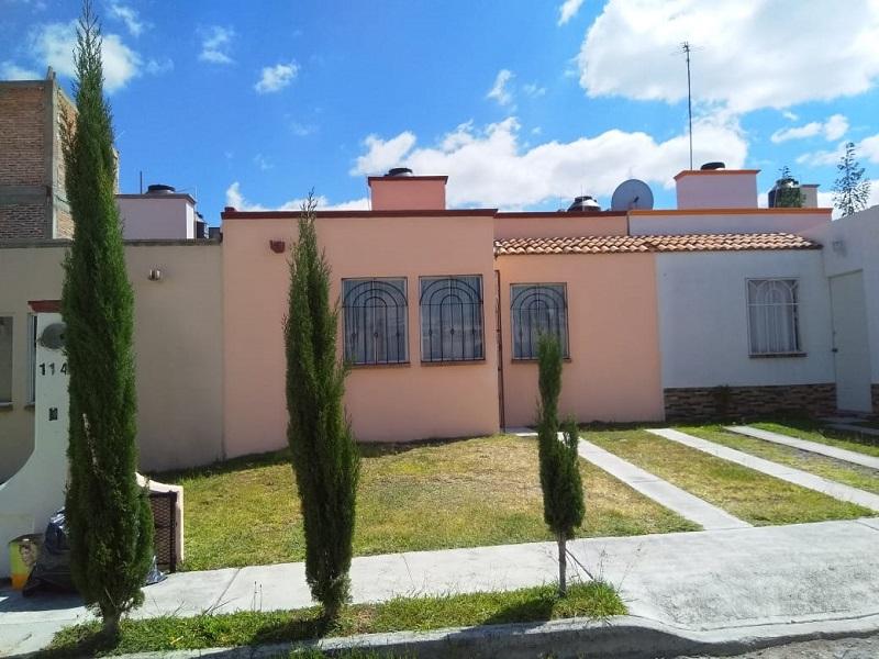 Valle Dorado, casa en venta, San Juan del Río, SJR-3067