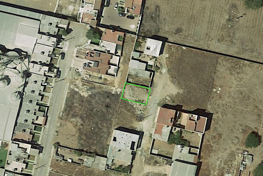 Santa Cruz Nieto, terreno en venta, San Juan del Rio, SJR-3083