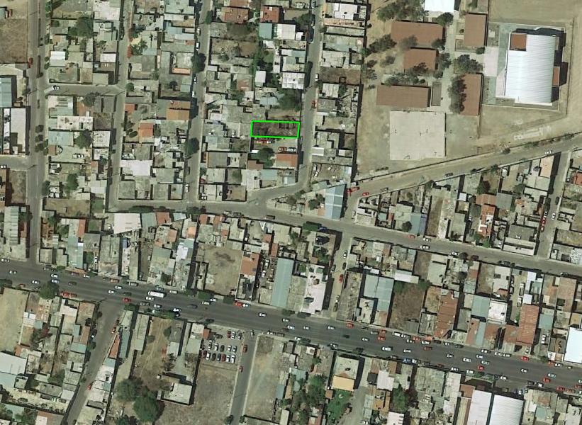 San Cayetano, terreno en venta, San Juan del Rio, SJR-3096