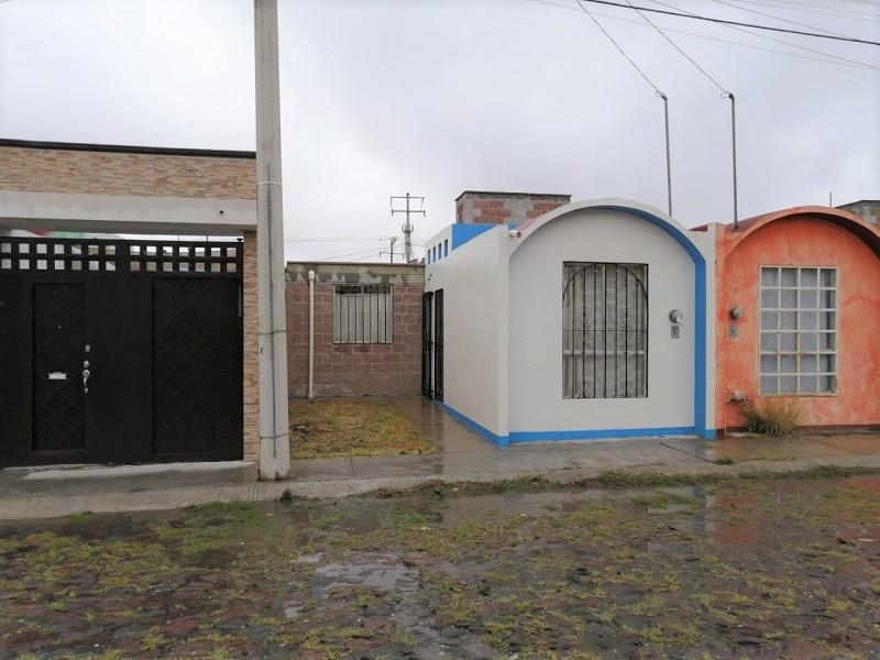 Las Águilas, casa en venta, San Juan del Rio, SJR-3099-11