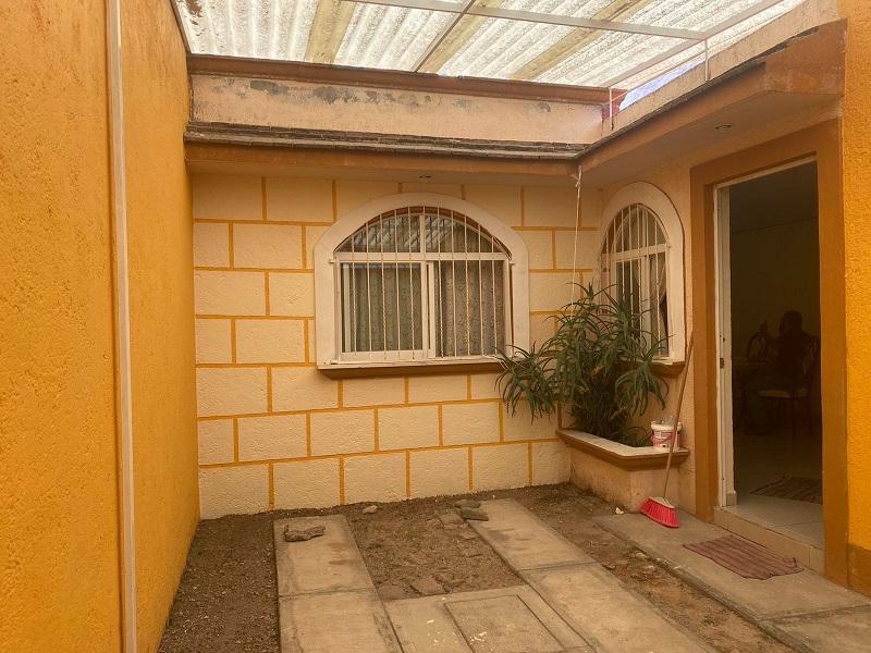 Granjas Banthi, casa en venta, San Juan del Rio, SJR-3101-38