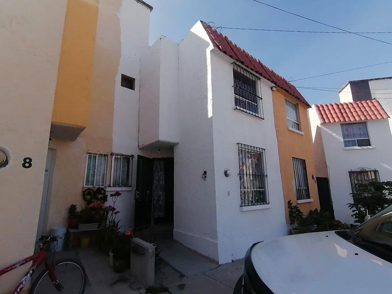 La Peña, casa en venta, san Juan del Río, SJR-3095-25