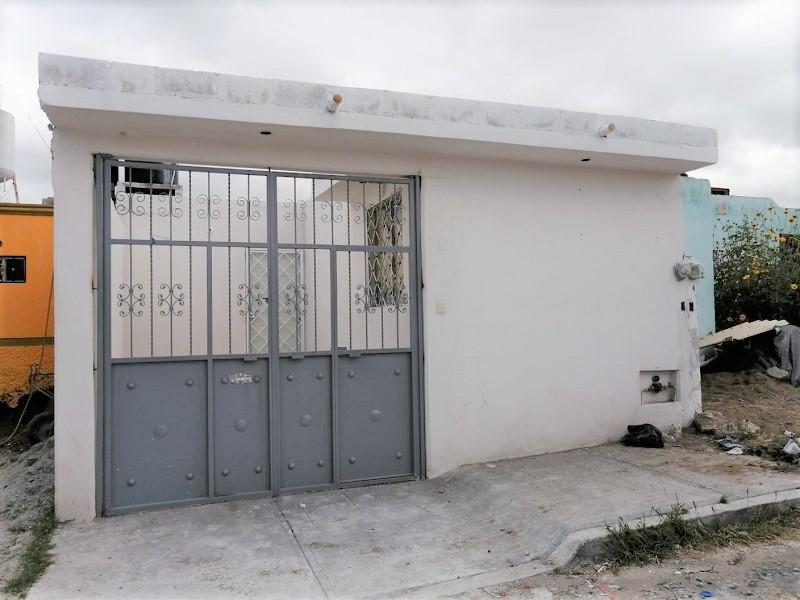 Fracc. Fundadores, casa en venta, San Juan del Rio, SJR-3105